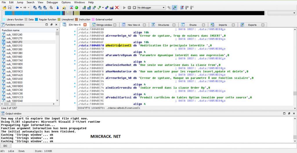 IDA Pro 7.6 Crack + Torrent Full Download Latest Version (2021)