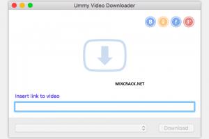 Ummy Video Downloader 1.10.10. 9 Crack + License Key Full Download (2021)