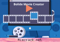 Bolide Movie Creator 4.1 Build 1143 Crack + Activation Code! Here