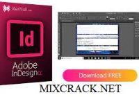 Adobe InDesign Crack