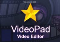 VideoPad Video Editor 8.75 Crack & Registration Code (Activate 2020)
