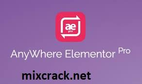 Elementor Pro 4.4.6 Crack & torrent Setup Free Download Latest