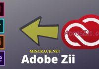 Adobe Zii 6.1.7 Crack & Activator For Adobe Patcher 2022 [Latest]