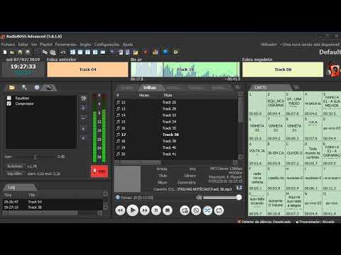 Radio BOSS 6.06.2 Crack + Registration key Free Download [2021]