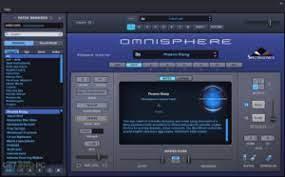 Spectrasonics Omnisphere 2.7 Crack + Torrent Setup Latest