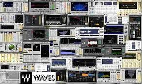 Waves Diamond Bundle Crack + Free Download Latest [2022]