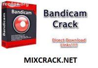 Bandicam 5.3.1.1880 Crack + Keygen Free Download(2021)
